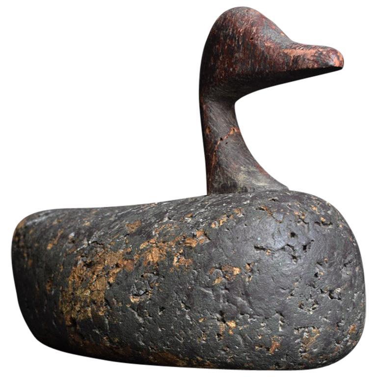 English Decoy Duck