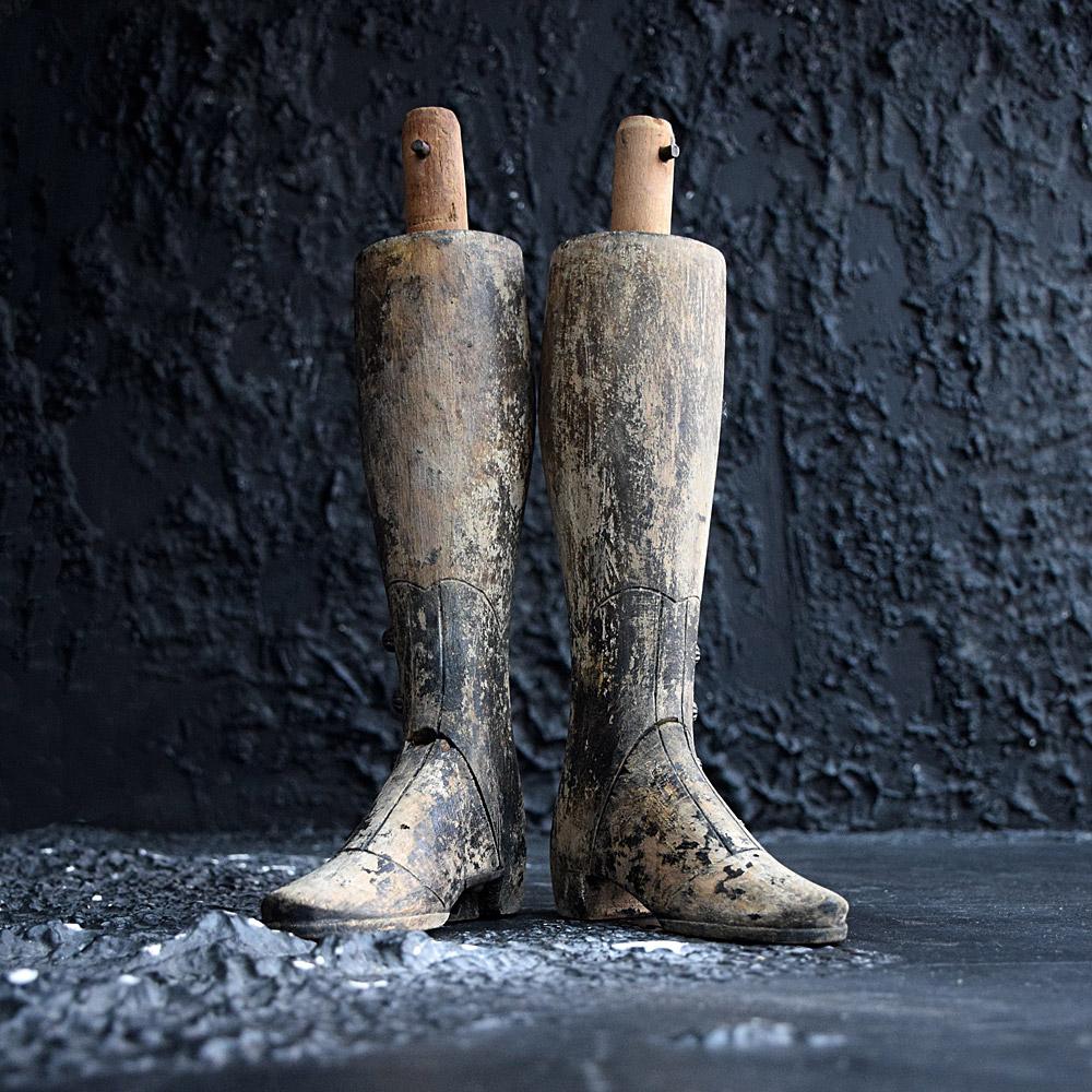 Mannequin Legs