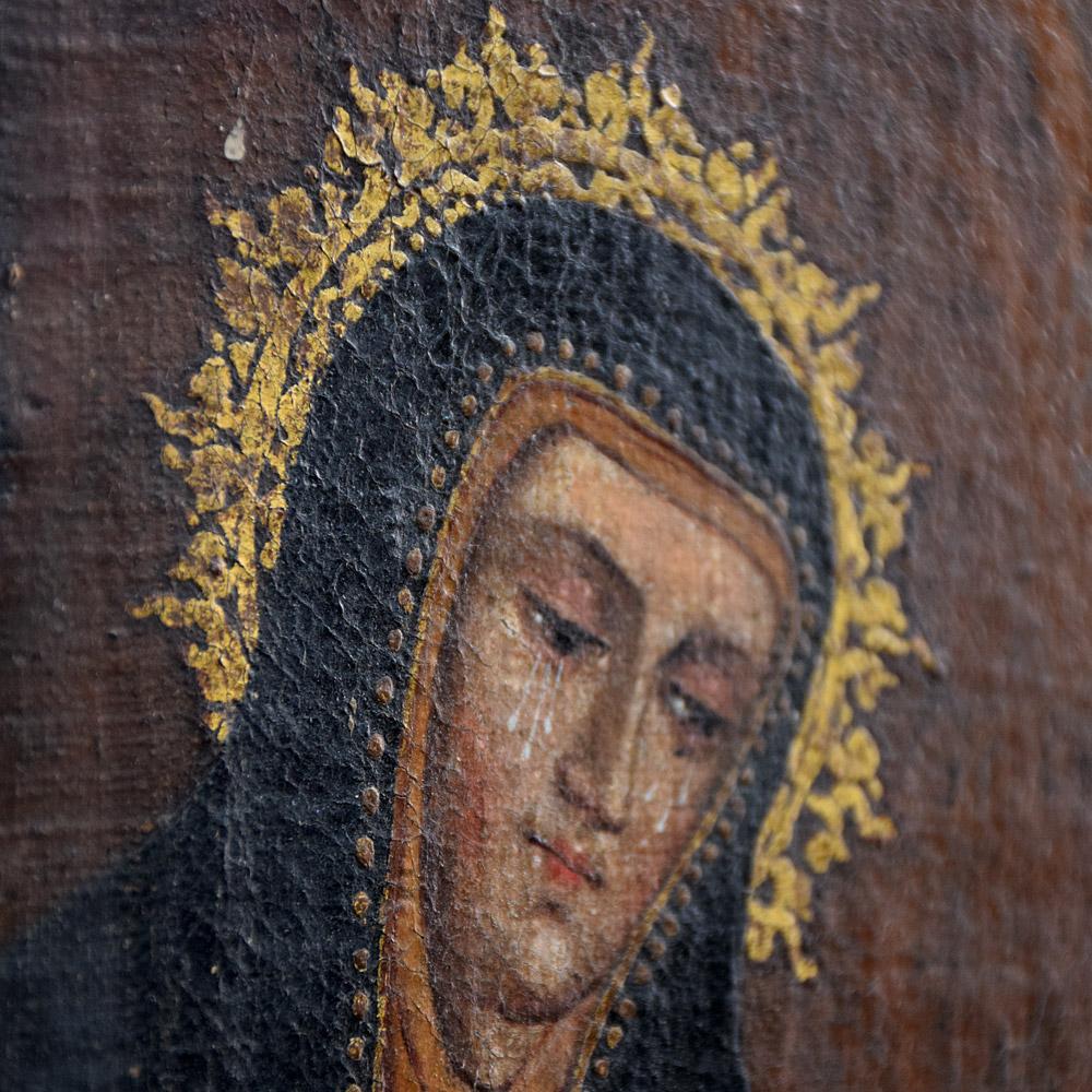 Christi Depiction