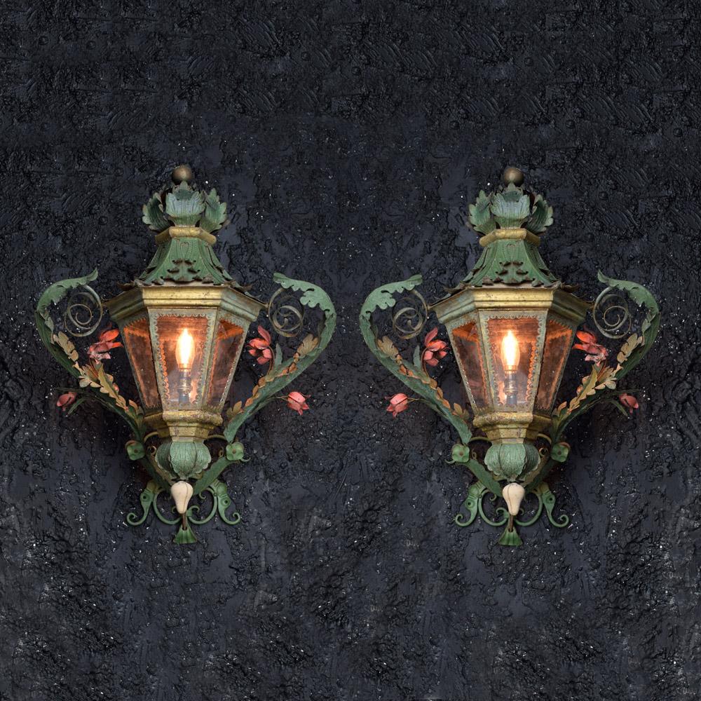 Venetian Lanterns
