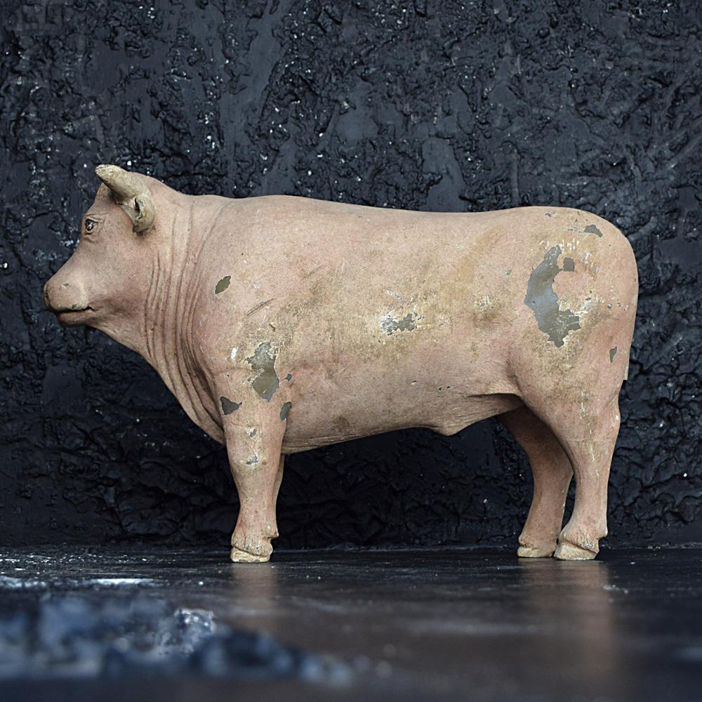 Butchers Bull