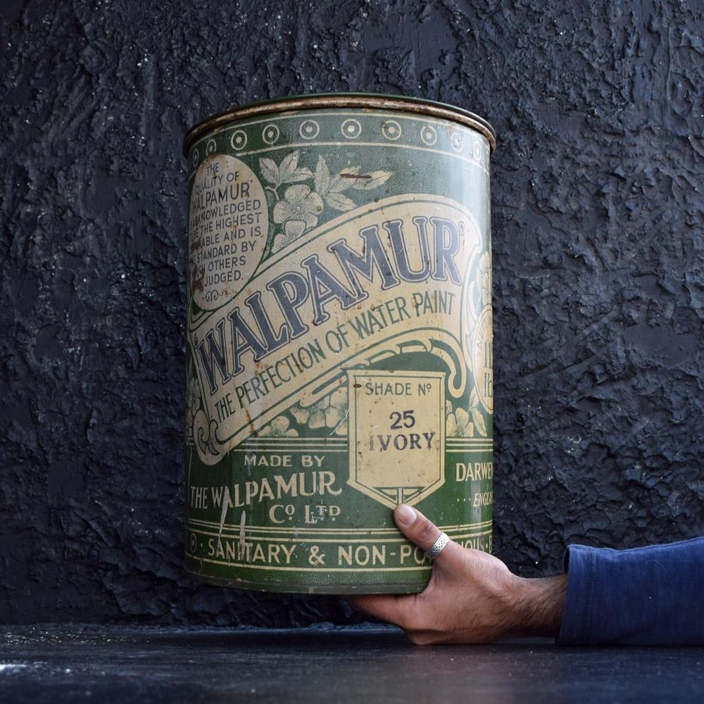 Walpamur Display