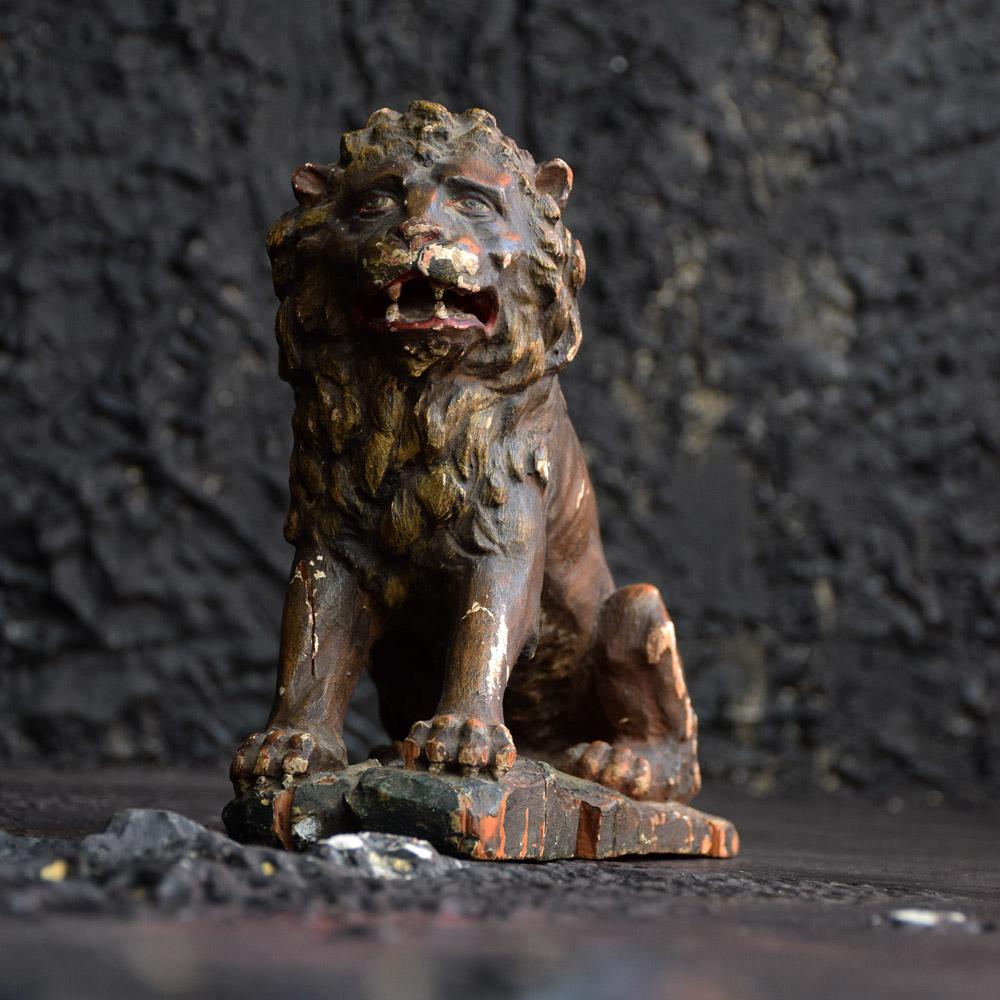 Lion c. 1820