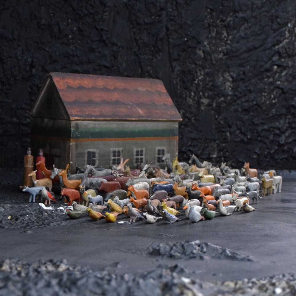 Erzgebirge Ark