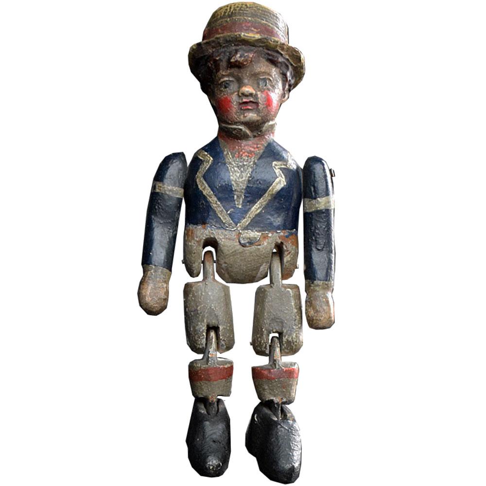 Automaton doll